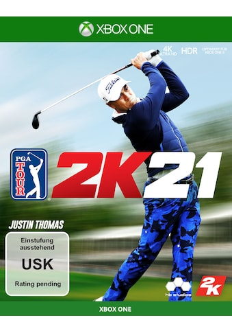 PGA TOUR 2K21 Xbox One kaufen