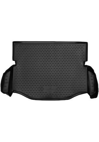 WALSER Kofferraummatte »XTR«, Toyota, RAV4, SUV, für Toyota RAV4 (A4) mit Seitentasche... kaufen