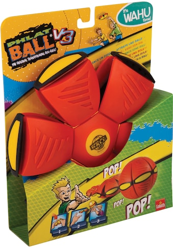 "Goliath® Spiel, ""Phlat Ball Classic, rot"" kaufen"