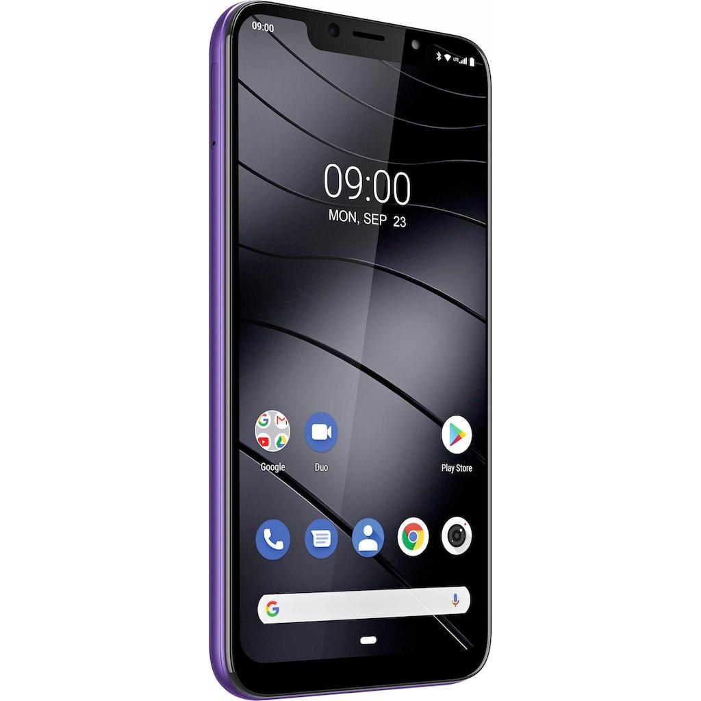 Gigaset GS195 Pummelphone Smartphone (15,7 cm / 6,18 Zoll, 32 GB, 13 MP Kamera)