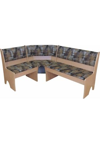 Eckbank »Halle« kaufen