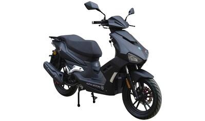 ALPHA MOTORS Motorroller »Mustang FI« kaufen