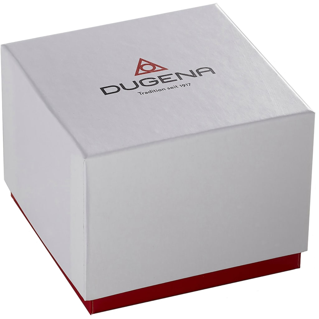 Dugena Quarzuhr »Tresor Master, 4460976«
