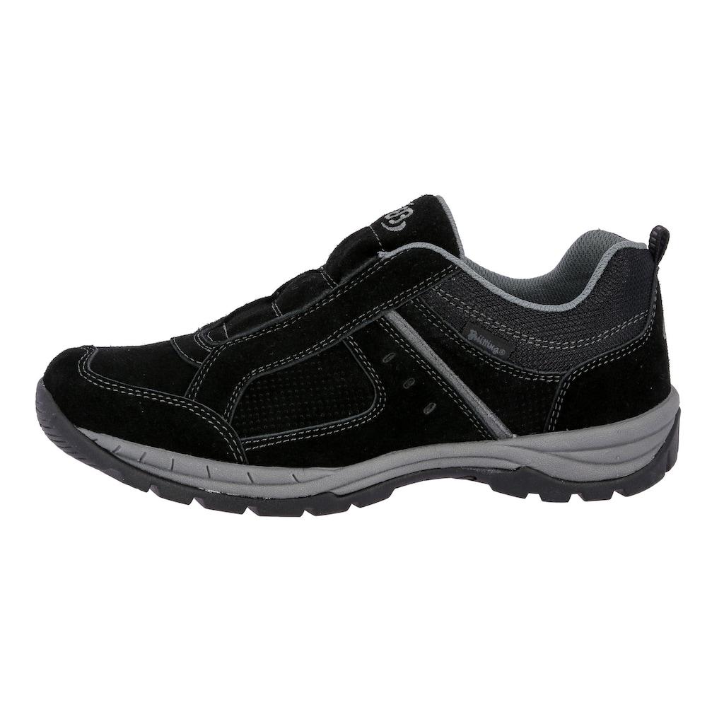 BRÜTTING Slipper »Bequemschuh Top Comfort Slipper«