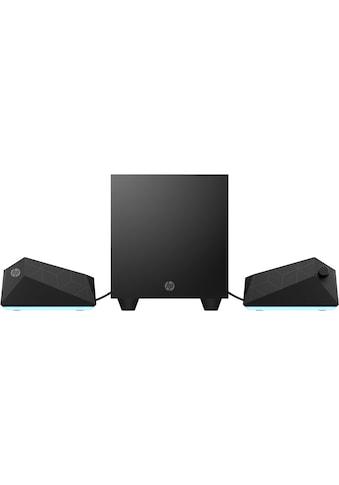 HP Lautsprecher kaufen