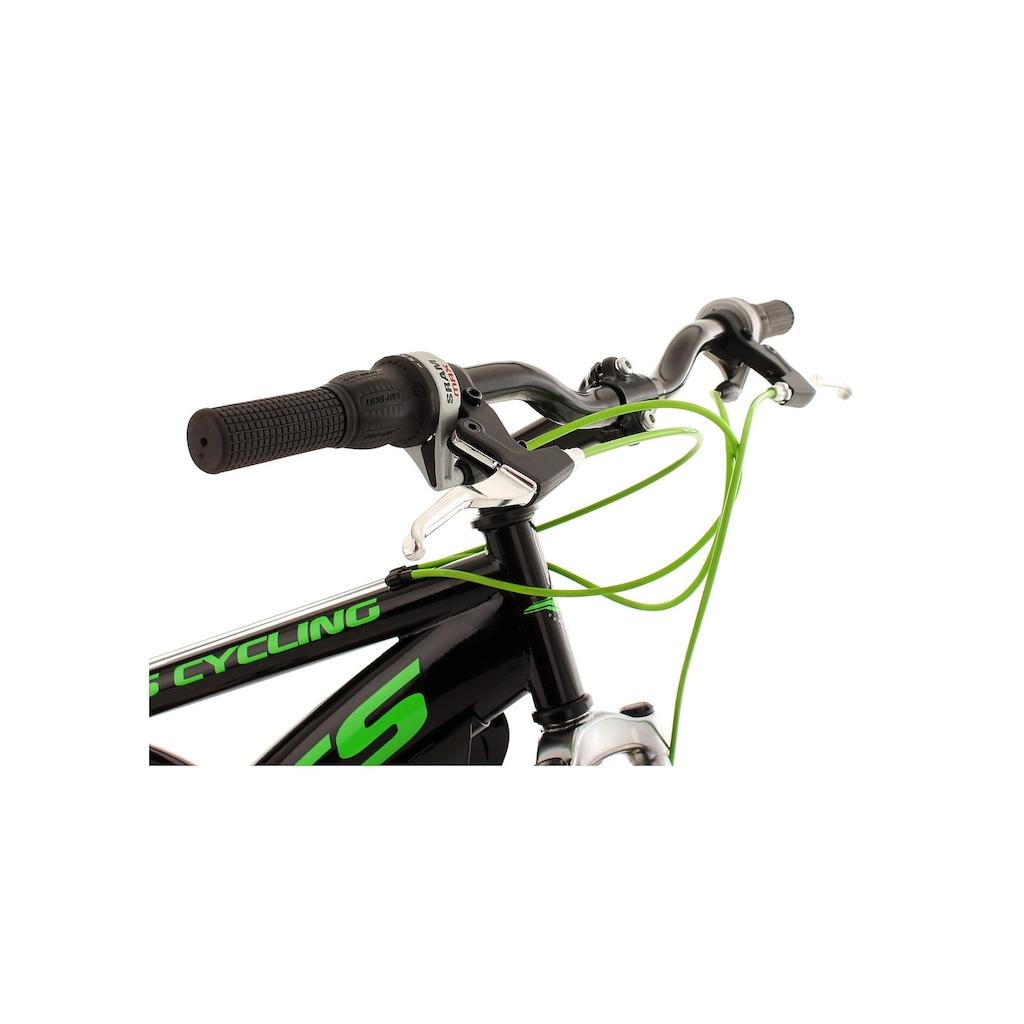 KS Cycling Mountainbike »Bliss«, 21 Gang, Shimano, Tourney Schaltwerk, Kettenschaltung