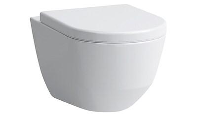 LAUFEN Wand - WC »Laufen Pro«, spülrandlos kaufen