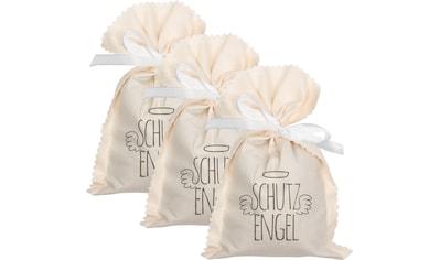 herbalind Kräuterkissen »Lavendel Schutzengel Duftbeutel 3er Set«, (1 tlg.) kaufen