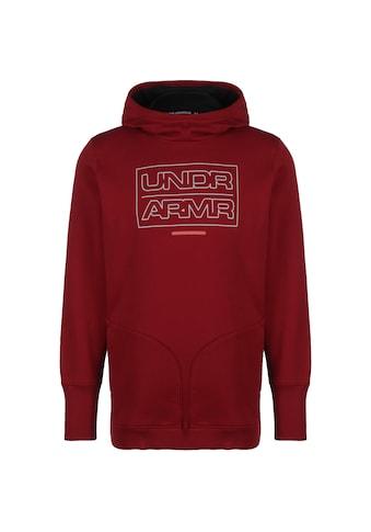 Under Armour® Kapuzenpullover »Baseline Fleece« kaufen