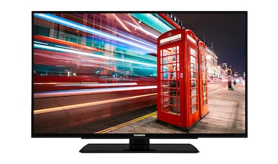 Techwood LED - Fernseher (40 Zoll, Full HD, Triple - Tuner) »F40T12C« kaufen