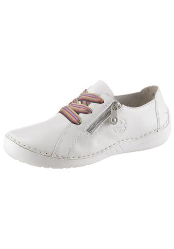 Rieker Classic - Schnürschuh kaufen