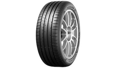 Dunlop Sommerreifen »SP.MAXX RT-2«, 255/40 R21 102Y XL kaufen
