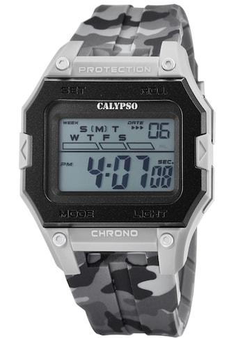 CALYPSO WATCHES Chronograph »X-Trem, K5810/1« kaufen