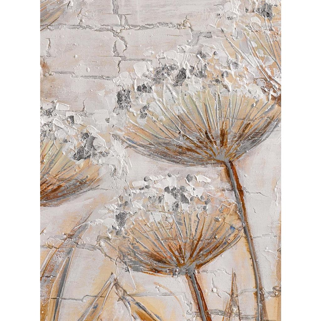 Originalgemälde Blüten