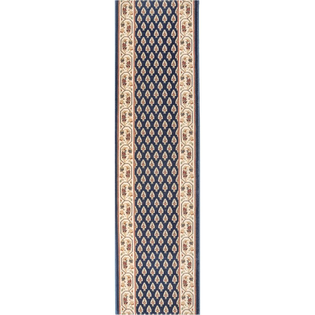 DELAVITA Läufer »Alina Mir«, rechteckig, 9 mm Höhe, Mir-Optik