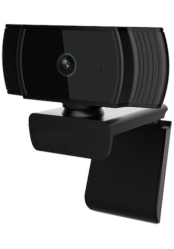 CSL »T200 Full HD« Webcam kaufen