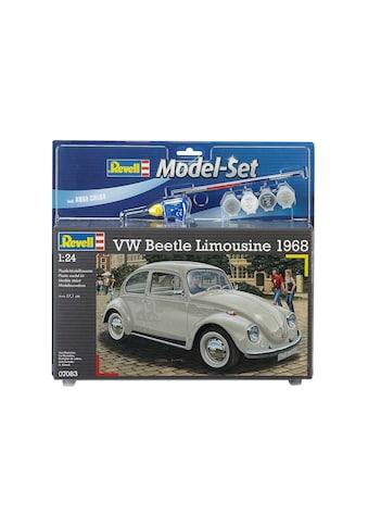 "Revell® Modellbausatz ""VW Beetle Limousine 68"", Maßstab 1:24, (Set) kaufen"