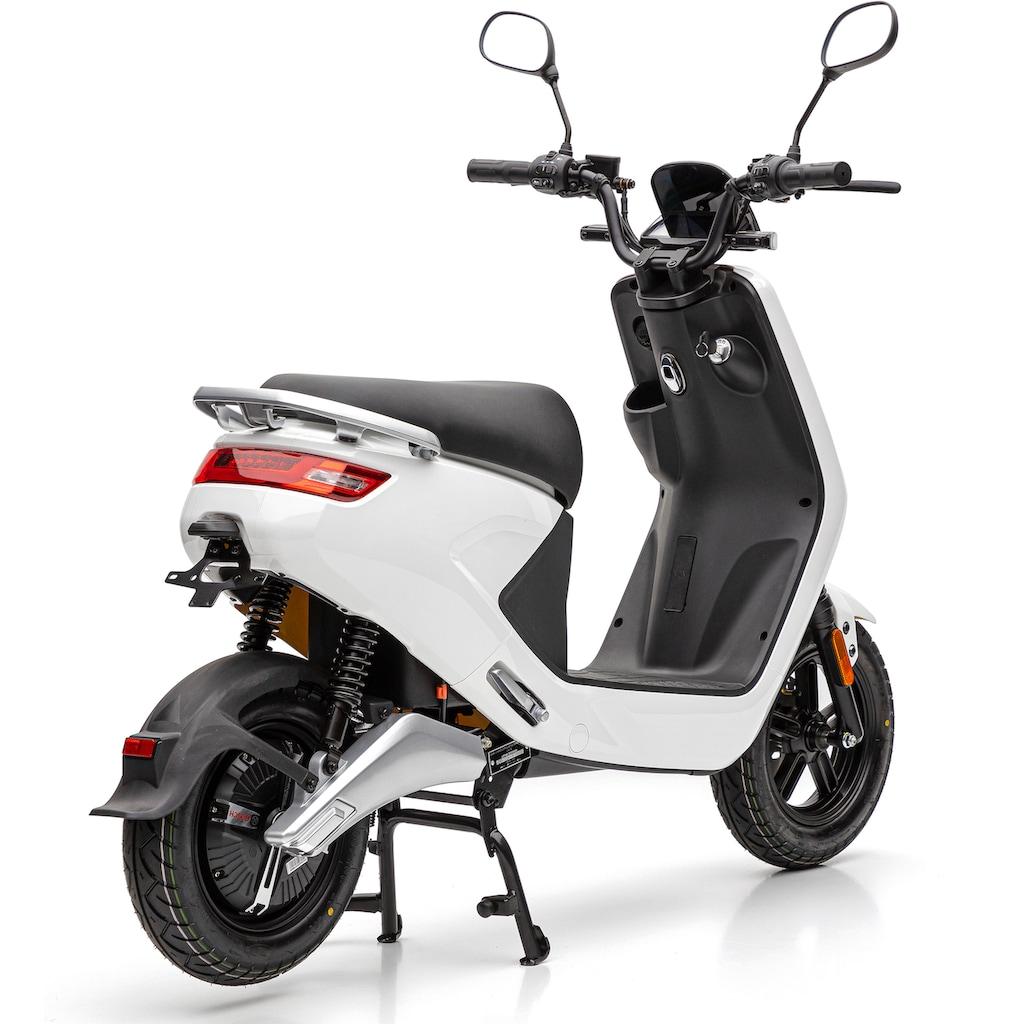 Nova Motors E-Motorroller »S4 Lithium«
