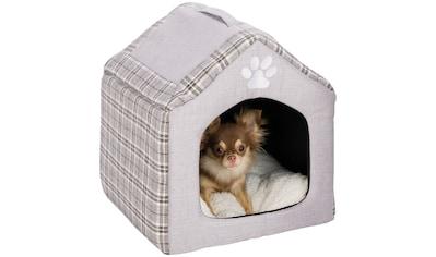 TRIXIE Tierbett »Silas«, Katzenhöhle kaufen