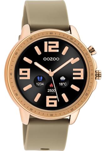 OOZOO Smartwatch »Q00302« ( kaufen