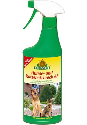 Neudorff Tierfernhaltemittel, gegen Hunde und Katzen kaufen