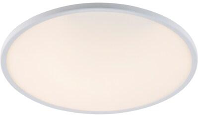 Nordlux LED Deckenleuchte »OJA 42 IP54 2700 K Dim«, LED-Board, Warmweiß, LED Deckenlampe kaufen