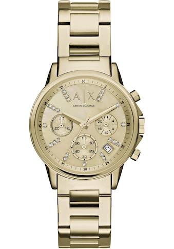 ARMANI EXCHANGE Chronograph »AX4327« kaufen