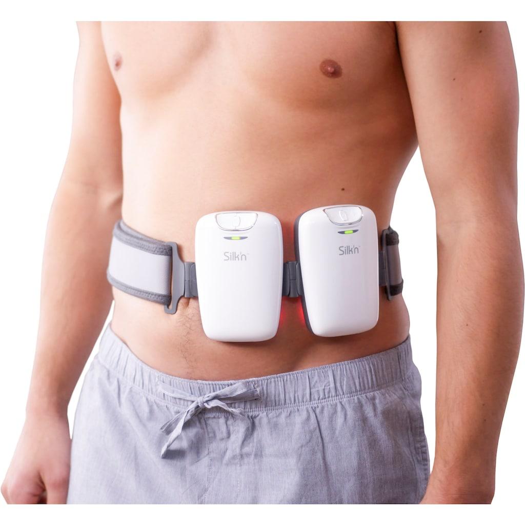 Silk'n EMS-Gerät »Fettreduktion Silk'n Lipo«, tägliche Anwendungszeit: nur 15 Minuten