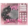 invisibobble Haarstyling-Set »Sparkz Flying Trio«