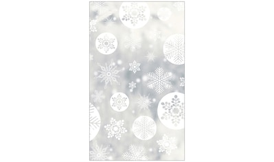 MySpotti Fensterfolie »Look Snowy white«, halbtransparent, glattstatisch haftend, 60 x... kaufen