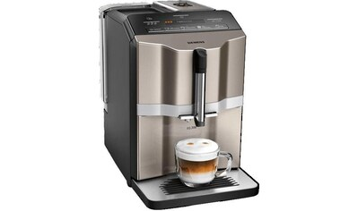 SIEMENS Kaffeevollautomat EQ.300 TI353504DE, 1,4l Tank, Scheibenmahlwerk kaufen