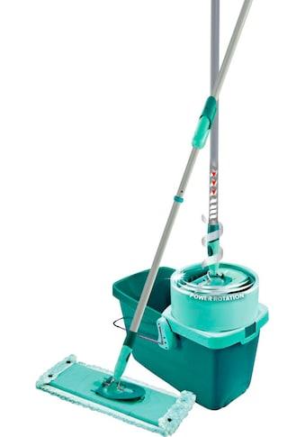 Leifheit Wischmopp CLEAN TWIST, 0 Watt kaufen