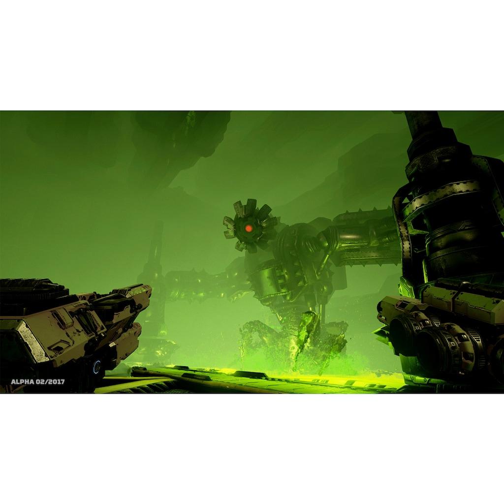 Xbox One Spiel »MOTHERGUNSHIP«, Xbox One