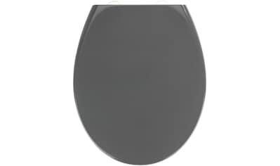 Wenko WC - Sitz »Samos«, Mit Absenkautomatik kaufen