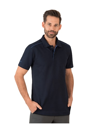 Trigema Poloshirt aus 100% Biobaumwolle kaufen