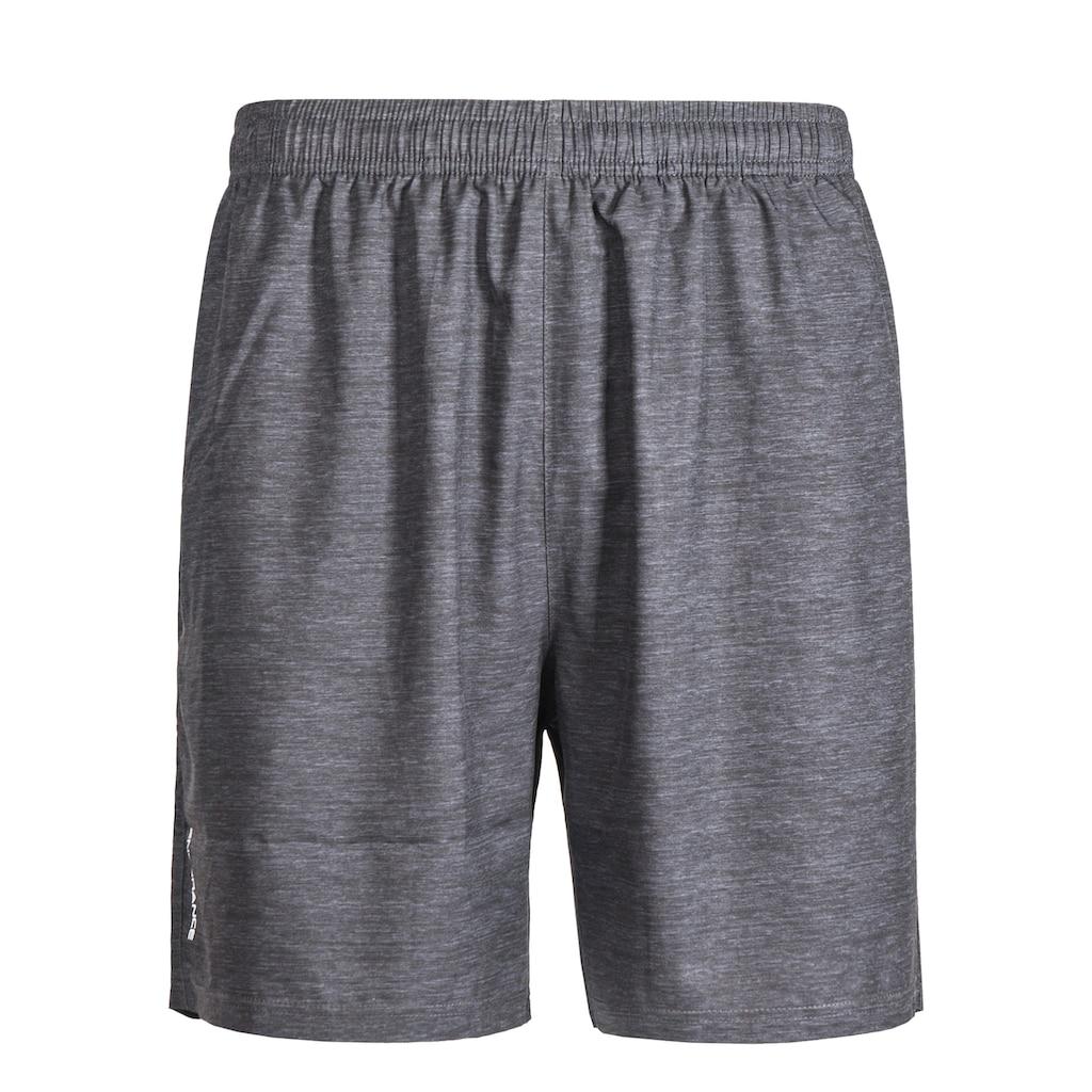 ENDURANCE Shorts »VANCLAUSE«, mit haltgebender Innenshorts