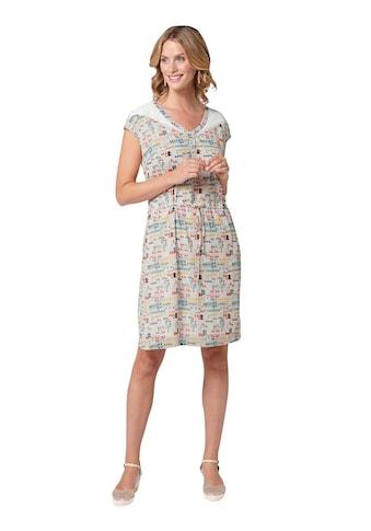 Ambria Kleid in effektvoller Crinkle - Optik kaufen