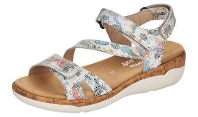 Remonte Sandale, im sportiven Look kaufen