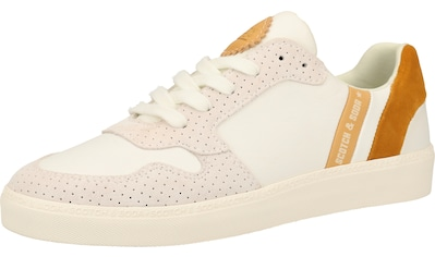 Scotch & Soda Sneaker »Leder« kaufen