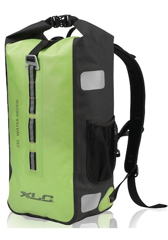XLC Fahrradrucksack »Pendlerrucksack BA - W35« kaufen