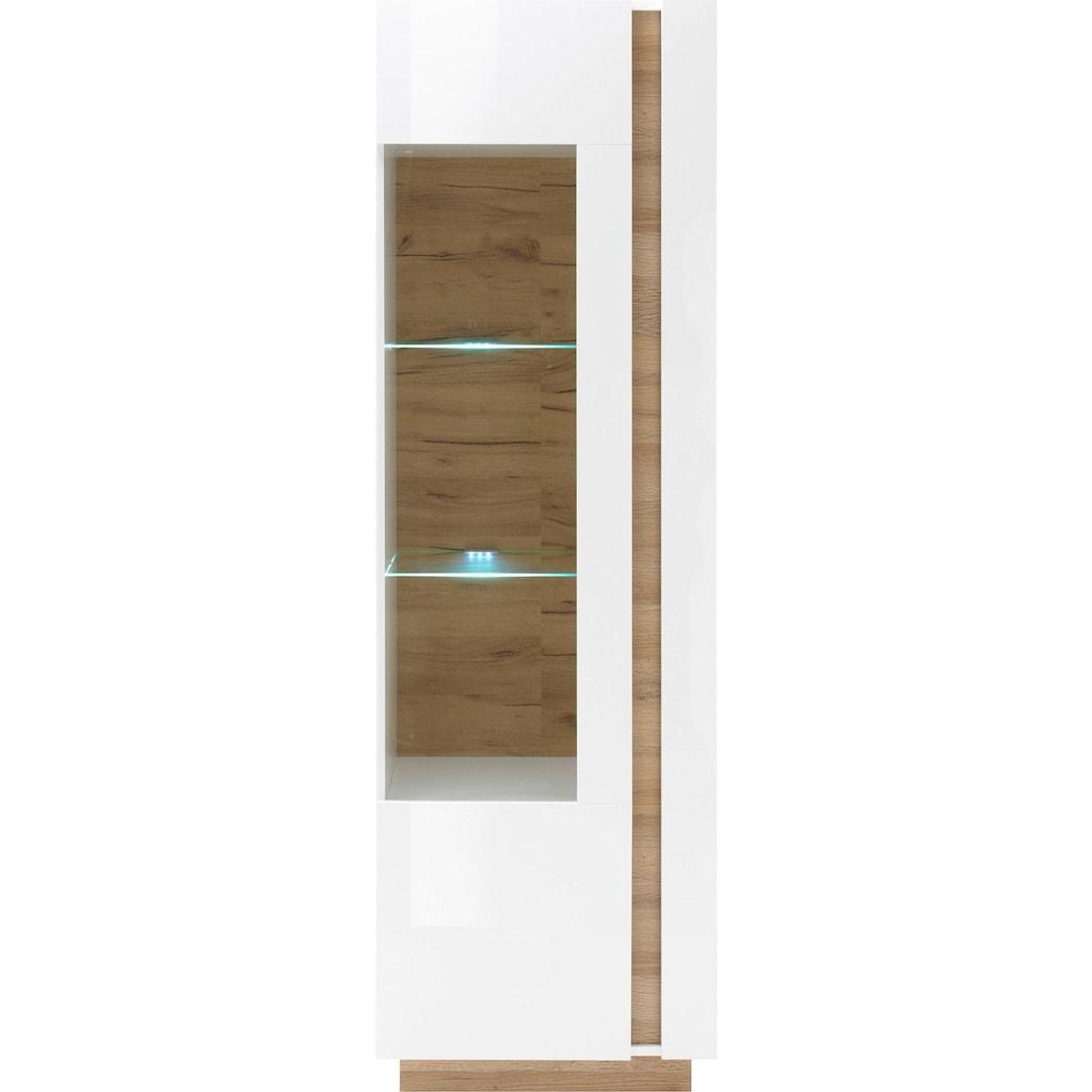 INOSIGN Vitrine »CLAiR Vitrine 23«, Höhe 194 cm
