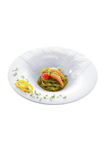 CreaTable Pastateller, (Set, 4 St.), Porzellan kaufen