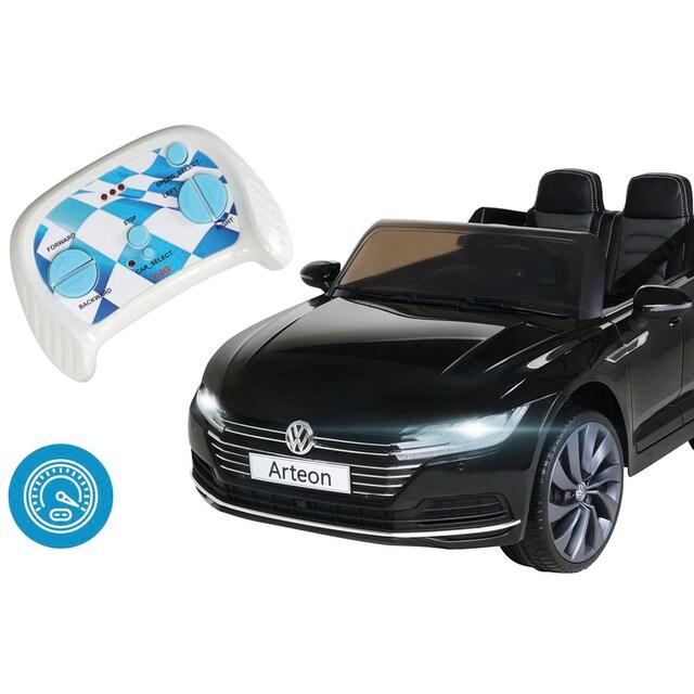 MIWEBA Elektro-Kinderauto »VW Arteon«, für Kinder ab 3 Jahre, 12 V