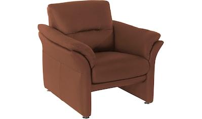 W.SCHILLIG Sessel »glenn«, mit geschwungenen Armteilen, Breite 93 cm kaufen