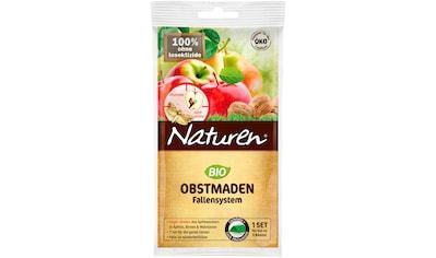 NATUREN Pflanzenschutz »Bio Obstmaden Fallensystem« kaufen