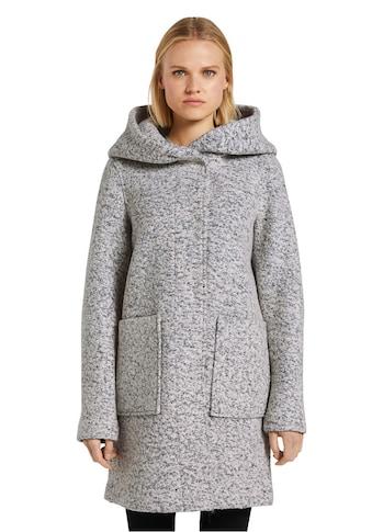 TOM TAILOR Denim Wintermantel kaufen