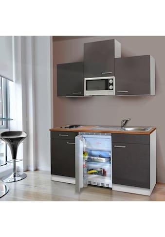 RESPEKTA Küchenzeile »KB150WGMI« kaufen