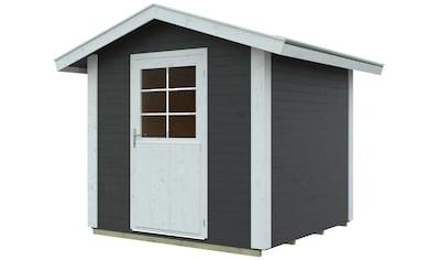 Kiehn - Holz Gartenhaus, »Kiekeberg« kaufen