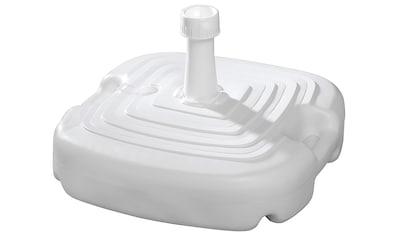 SCHNEIDER SCHIRME Kunststoffschirmständer kaufen