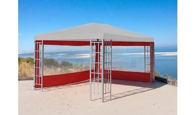 QUICK STAR Seitenteile für Pavillon »Rank«, für 300x400 cm, 2 Stk. kaufen